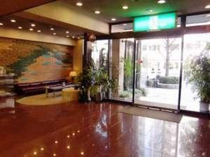 ビジネスホテル1