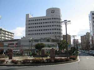 アパホテルびわ湖瀬田駅前
