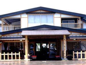 湯元 津軽富士見ランドホテルの写真