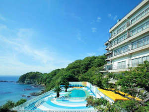 紀州温泉 雑賀の湯 双子島荘の写真