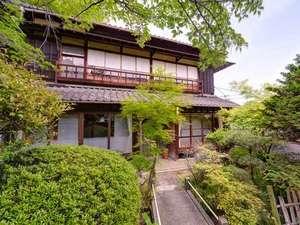 倉敷庭園旅館 備後屋の写真