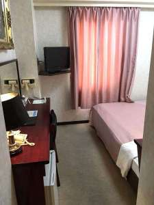 ホテル燕ヒルズ(BBHホテルグループ)