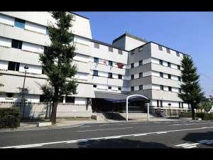 倉敷国際ホテルの写真