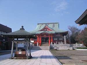 東尋坊温泉三国観光ホテル