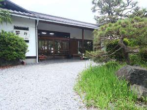 倉真温泉 翆月(すいげつ)の写真