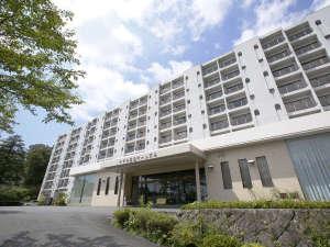 ホテル霧島キャッスル(HMIホテルグループ)の写真