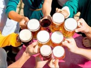フォレストヴィラ 【ハウステンボス ザ・スリーホテルズ】:ハウステンボスのオリジナルソーセージは、ビールとの相性抜群!