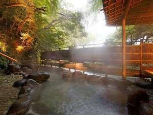 東府や Resort&Spa-Izu:男女入替制 露天風呂「行基の湯」