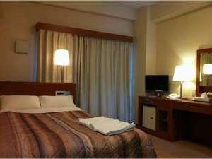 ビジネスホテル 新天