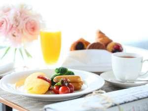 ANAクラウンプラザホテル神戸:【朝食】*イメージ*ブッフェスタイルでお好きなものをお選びください★