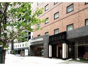 ダイワロイネットホテル金沢の写真