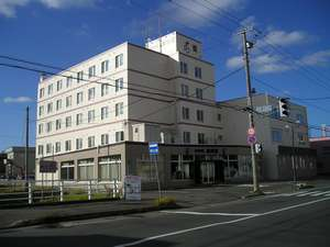 ホテル奥田屋の写真