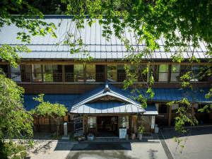 千二百年の湯めぐり 大沢温泉 賢治ゆかりの自炊部「湯治屋」 の写真