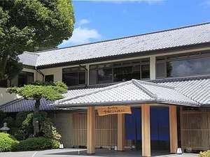 下田セントラルホテル 外観