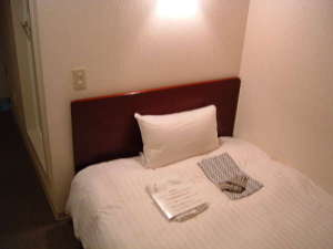 ホテル宗谷:3・4階《通常》シングルベッド