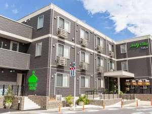 Jesly Villa Tokyoの写真