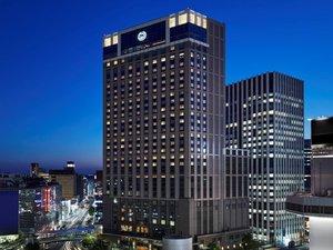 横浜ベイシェラトンホテル&タワーズの写真