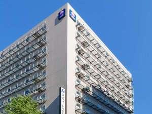 コンフォートホテル横浜関内 外観