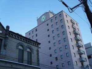 ホテルブライトイン盛岡の写真