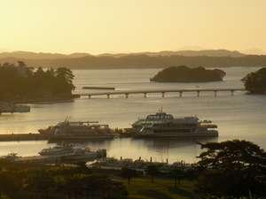 松島プチホテル びすとろアバロン