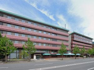 ホテル平安の森京都(HMIホテルグループ)の写真