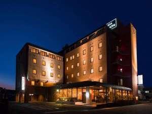 藤枝パークインホテルの写真