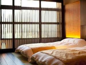 古都奈良の宿 飛鳥荘:新定番、和モダンというおもてなし、、、
