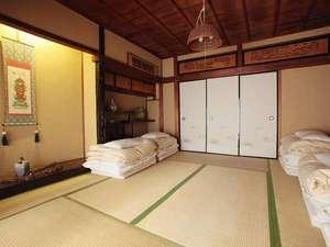 奈良ウガヤゲストハウス