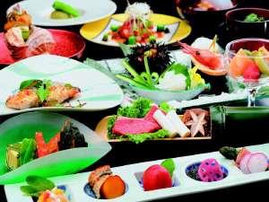 旅染屋 山いち:★創作料理が評判★おかげさまでクチコミ夕食高評価!