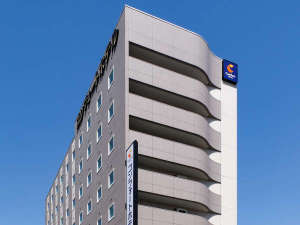 コンフォートホテル北見の写真