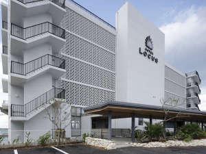 ホテルローカス / Hotel Locus(宮古島)の写真