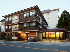 名湯の宿 雲仙 いわき旅館の写真