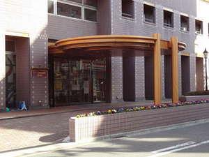 U・コミュニティホテル:なんばへ12分、大阪まで30分!近鉄奈良線河内小阪駅から徒歩2分の好立地♪