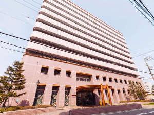 U・コミュニティホテルの写真