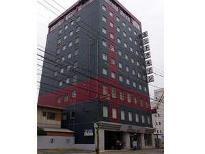 ホテルセントラルイン