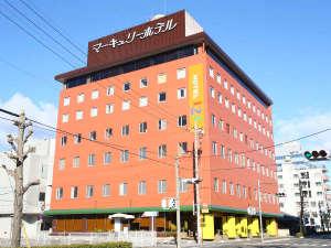ホテル1-2-3前橋インターの写真