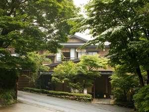 那須高原の宿 山水閣の写真