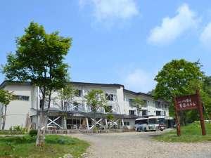 八幡平温泉郷 八幡平高原ホテルの写真