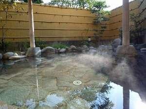 さぎの湯温泉 夢ランドしらさぎ:露天☆鷺の湯温泉をごゆっくりお楽しみください。