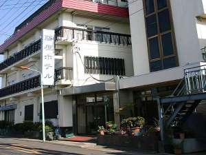 藤屋ホテルの写真