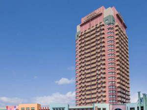 ホテル近鉄ユニバーサル・シティの写真