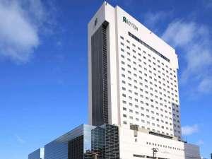 ロイトン札幌の写真