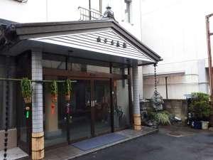 いかほ温泉 ホテル永楽の写真
