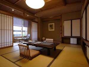 手造り出来たて料理を朝夕個室で楽しむ宿 湯田川温泉九兵衛旅館:和室10畳