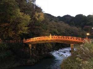 鬼怒川温泉絶景の宿佳祥坊福松