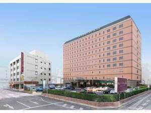 岡山シティホテル桑田町の写真