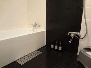 ホテルノービス調布:独立型浴室3