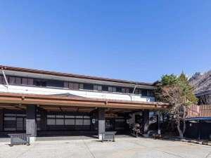 奥飛騨温泉 深山桜庵別館 湯めぐりの宿 平湯館の写真