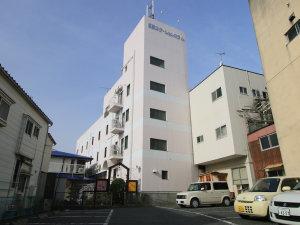 多賀ステーションホテルの写真