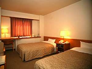 北見プラザホテル